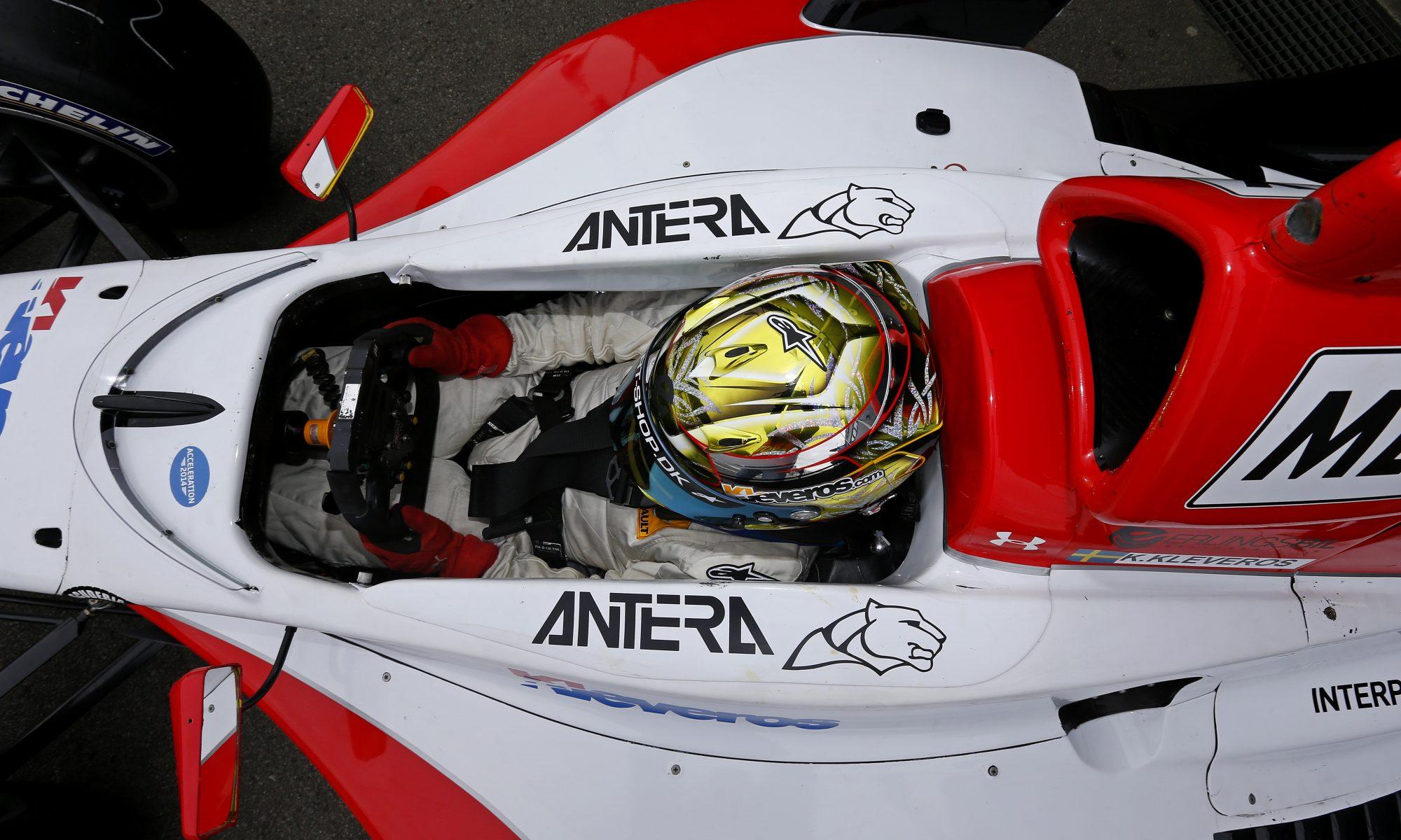 Kevin Kleveros Motorsport AB